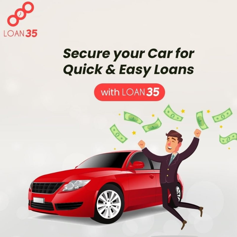 Quick & Easy Personal Loan against Vehicle