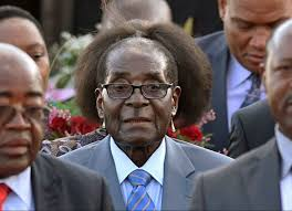 Pretty Mugabe